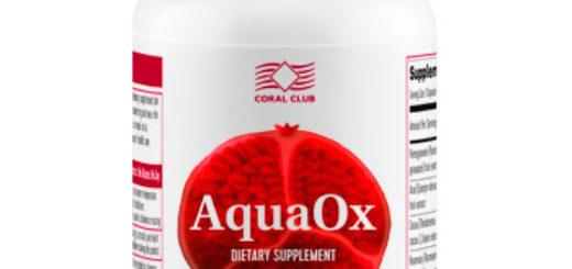 АкваОкс aquaox