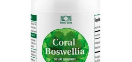 Корал Босвеллия Coral Boswellia