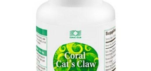 Корал Кошачий коготь Coral Cat`s Claw