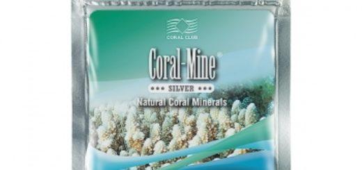 Coral Mine Silver