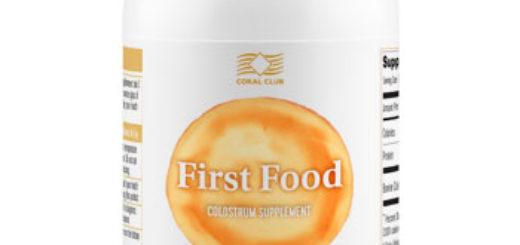Молозиво First Food Colostrum