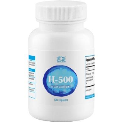 h-500 coral club
