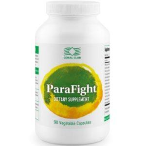 ПараФайт ParaFight