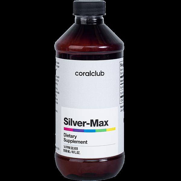 silvermax