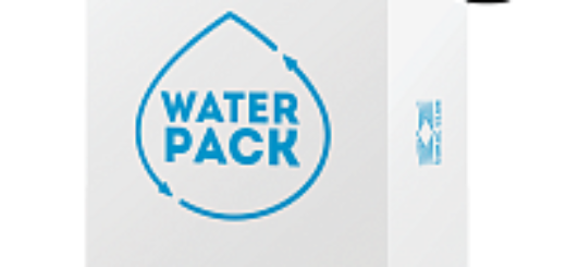 waterpack kit